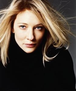 Recent Cate Blanchett photos