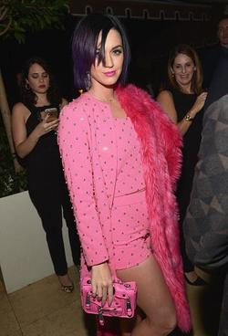 Recent Katy Perry photos