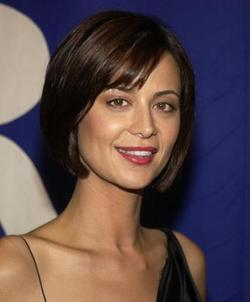 Recent Catherine Bell photos