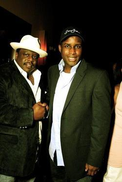 Recent Cedric the Entertainer photos