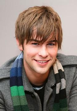Recent Chace Crawford photos