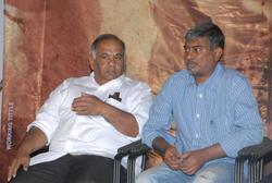 Recent Chandrasekhar Yeleti photos