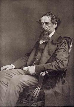 Recent Charles Dickens photos