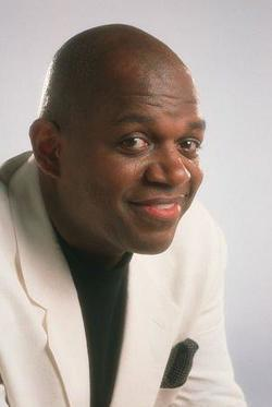 Recent Charles S. Dutton photos
