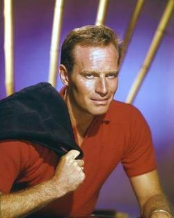 Recent Charlton Heston photos