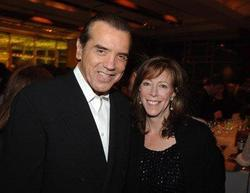 Recent Chazz Palminteri photos