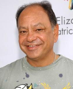 Recent Cheech Marin photos