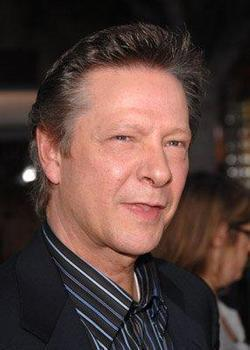 Recent Chris Cooper photos