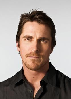 Recent Christian Bale photos