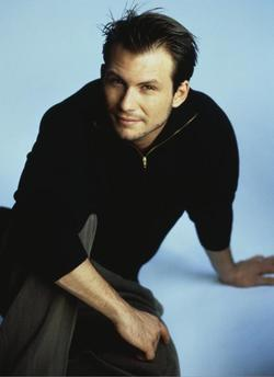 Recent Christian Slater photos