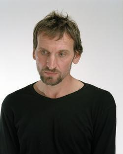 Recent Christopher Eccleston photos