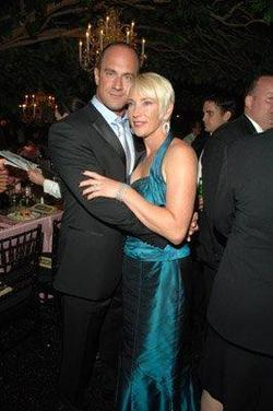 Recent Christopher Meloni photos