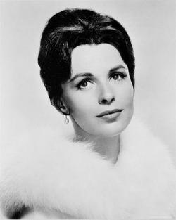 Recent Claire Bloom photos