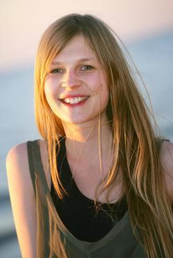 Recent Clemence Poesy photos