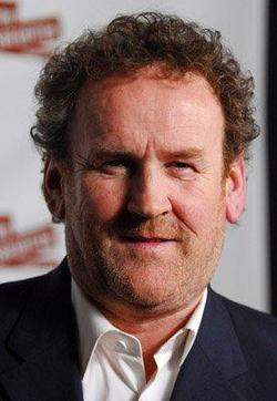 Recent Colm Meaney photos