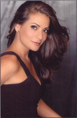 Recent Constance Marie photos