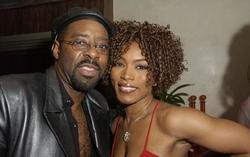 Recent Courtney B. Vance photos
