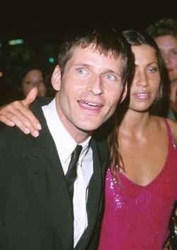 Recent Crispin Glover photos