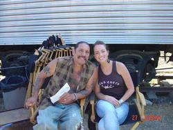 Recent Danny Trejo photos