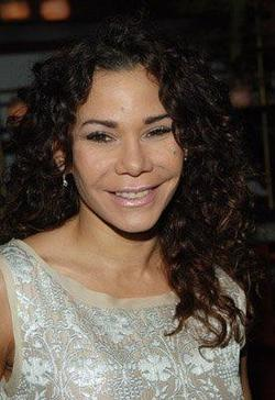 Recent Daphne Rubin-Vega photos