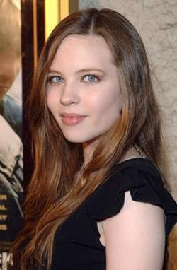 Recent Daveigh Chase photos