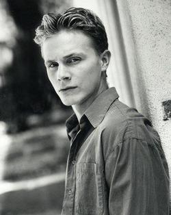 Recent David Anders photos
