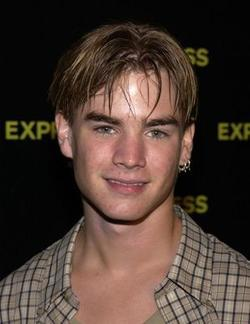 Recent David Gallagher photos