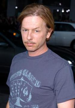 Recent David Spade photos