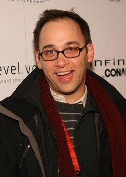 Recent David Wain photos