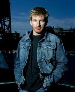 Recent David Wenham photos