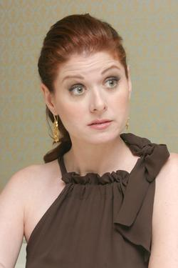 Recent Debra Messing photos