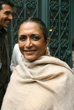 Recent Deepa Mehta photos