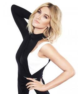 Recent Delta Goodrem photos