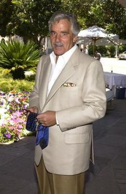 Recent Dennis Farina photos