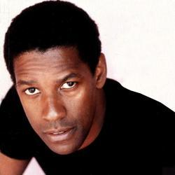 Recent Denzel Washington photos