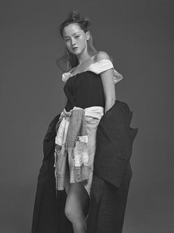 Recent Devon Aoki photos
