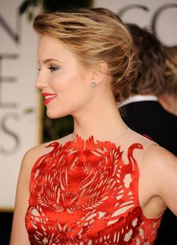 Recent Dianna Agron photos