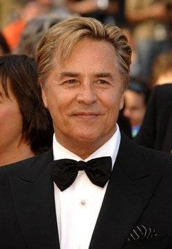 Recent Don Johnson photos