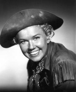 Recent Doris Day photos