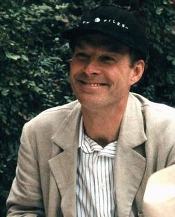 Recent Dwight Schultz photos