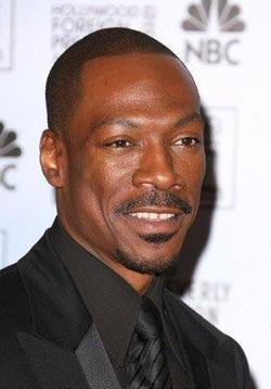 Recent Eddie Murphy photos