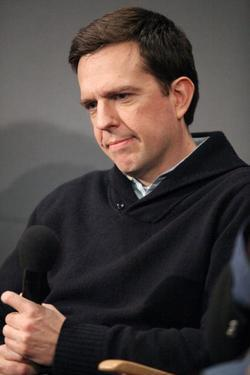 Recent Ed Helms photos