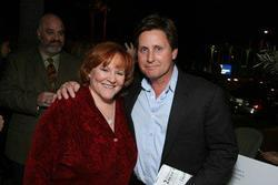Recent Edie McClurg photos