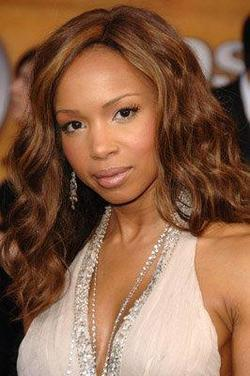 Recent Elise Neal photos