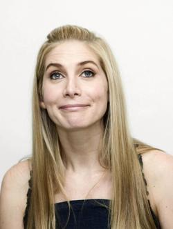 Recent Elizabeth Mitchell photos
