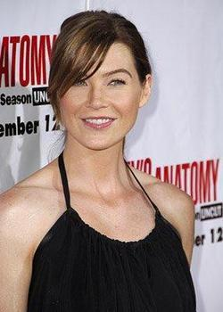 Recent Ellen Pompeo photos