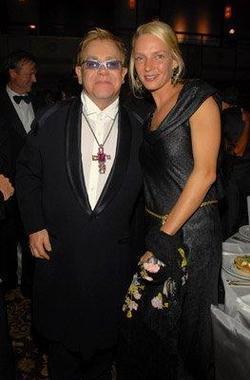 Recent Elton John photos