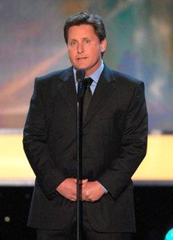 Recent Emilio Estevez photos