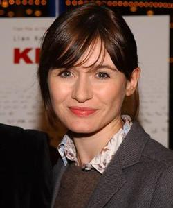 Recent Emily Mortimer photos