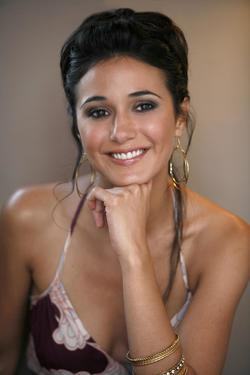 Recent Emmanuelle Chriqui photos